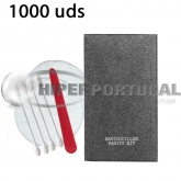 1000 Set Femenino Amenities Electra