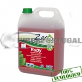 Descalcificador Ruby Eco 5kg