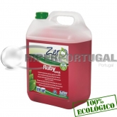 Detergente Natural Anti-Calcário RUBY EASY 5kg