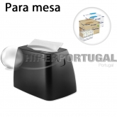 Dispensador de guardanapos de mesa