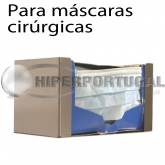 Dispensador de Máscaras Cirúrgicas
