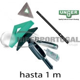 Kit de limpeza interior Stingray 100 UNGER